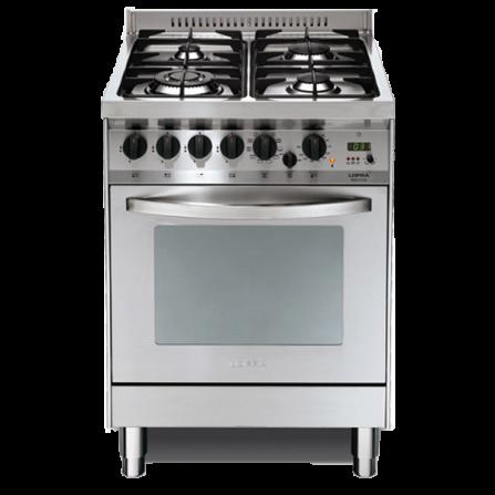 Lofra Cucina Elettrica P66MF/CI Acciaio Inox da 60cm