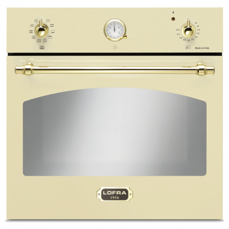 Lofra Forno Elettrico FRBI69EE Avorio da 60cm