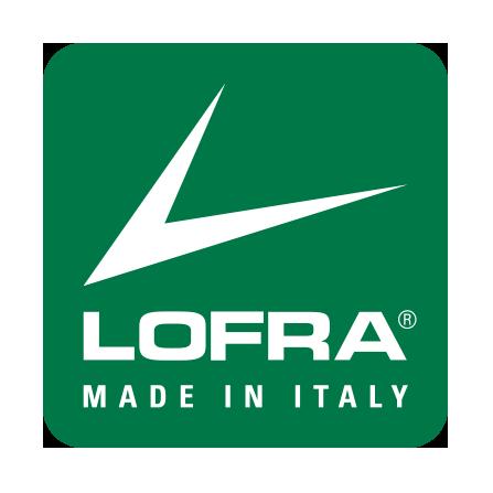 Lofra Accessorio Coperchio 90x60 Cornice Satinata 21500871