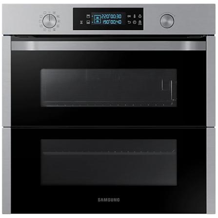 Samsung Forno da Incasso NV75N5641BS/ET Classe A+ 75 Litri Inox - Pronta Consegna