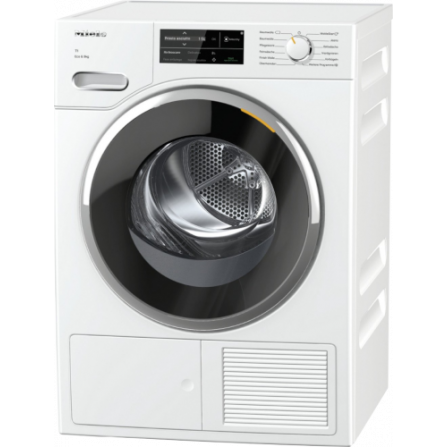 Miele Asciugatrice TWJ660 WP ECO WIFI&XL 9kg A+++  - Pronta Consegna