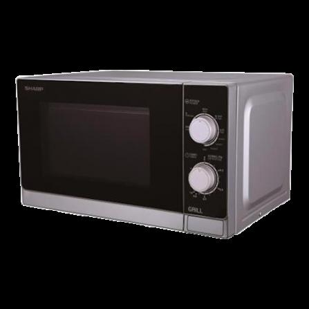 Sharp Microonde R600INW 20 Litri 800w