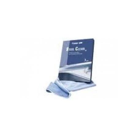 Steel Clean Microfibra  8333 000